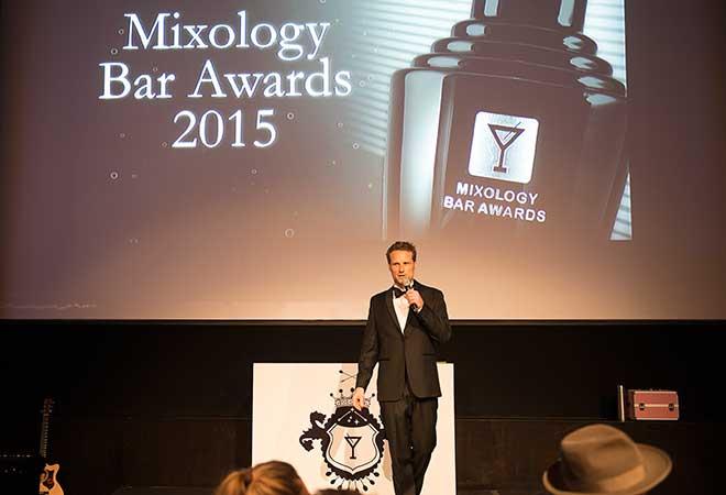 Mixology Bar Awards 2016: Die Nominierungen stehen fest