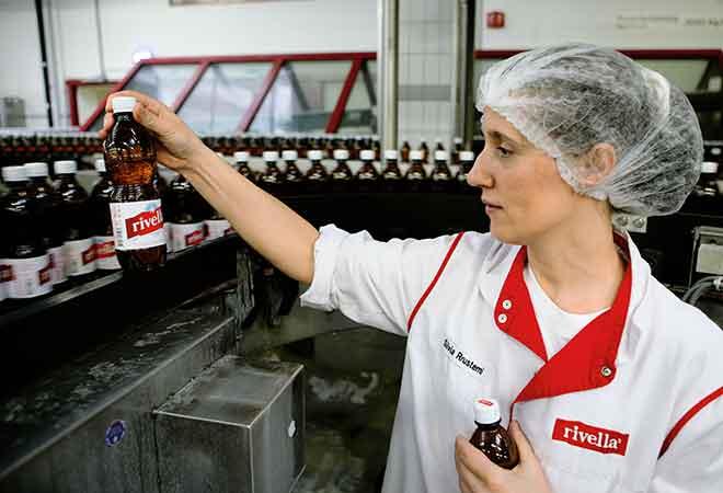 Rivella tritt Swiss Pledge bei