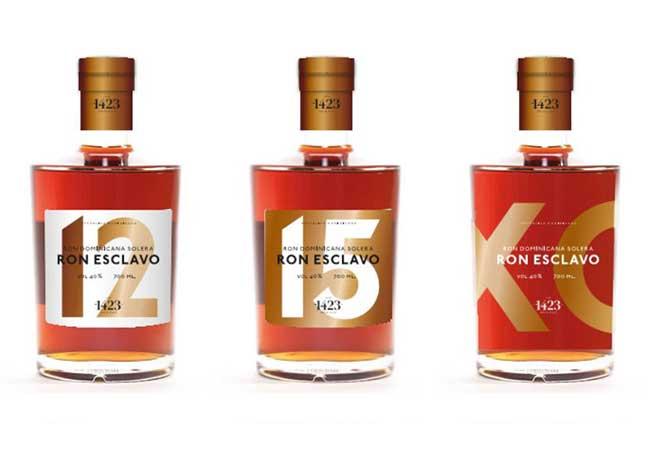 Rum Ron Esclavo hat die Schweiz erreicht
