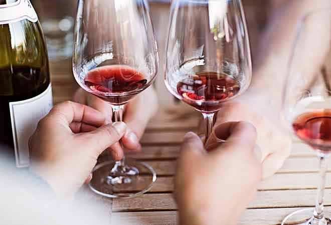 Ohne richtiges Weinglas bleiben viele Aromen unentdeckt