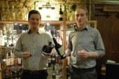 Die schottischen Highlands und die beste Whiskybar der Welt