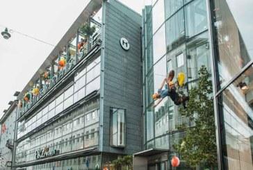 Gesunder Genuss über den Dächern Zürichs – Hiltl zieht's nach oben!