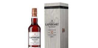 Laphroaig 32 Jahre – Limitierte Ultra-Premium Edition zum Herbst