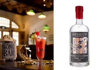 100 Jahre Singapore Sling: Jubiläum eines weltberühmten Cocktail-Klassikers