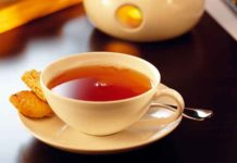Kultgetränk Tee