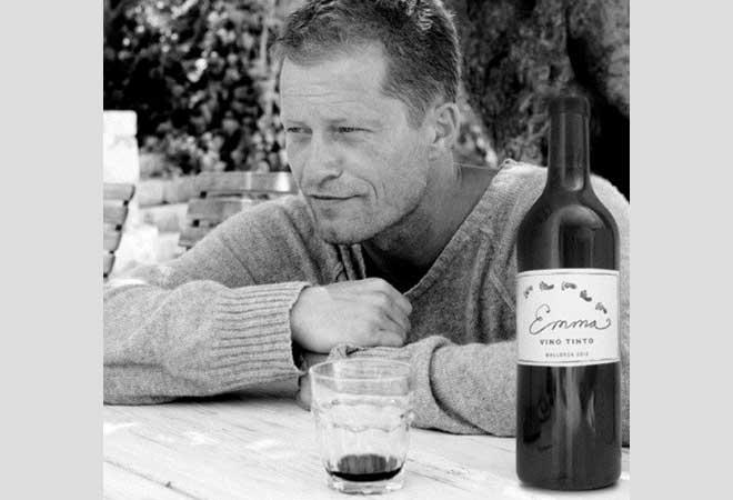 Til Schweiger – jetzt macht er auch noch Wein