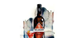 Belsazar Vermouth launcht Rosé Vintage