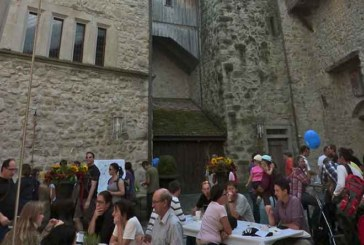 5. Swiss Craft Bier Festival in Rapperswil