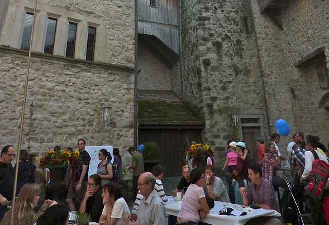 5. Swiss Craft Bier Festival in Rapperswil