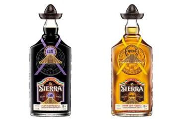 Sierra Spiced & Sierra Café bringen weltweit neue Würze in die Sierra-Range