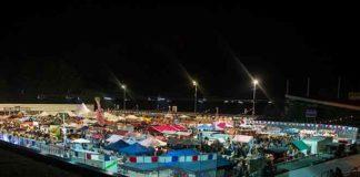 4. Auflage des Street Food Festival Zürich gestartet
