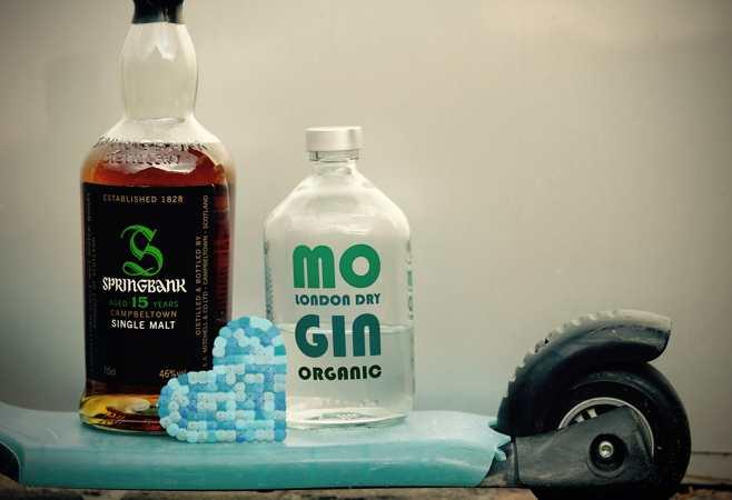 Whisky und Gin – wo geht das hin?