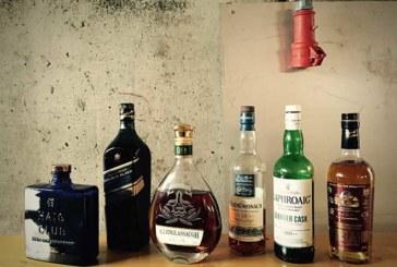 """""""Scotch Whisky"""" – Die Arten, das Vokabular und die Polemik"""