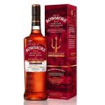 Teuflisch guter Whisky: Bowmore The Devil's Casks III
