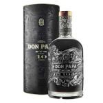 Freunde des philippinischen Don Papa Rum's werden sich freuen, dass endlich die langersehnte limitierte Edition des Don Papa 10 years verfügbar ist.