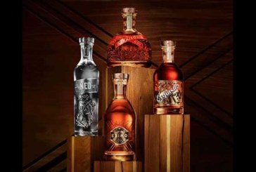 Bacardí launcht Facundo Rum Collection in Europa