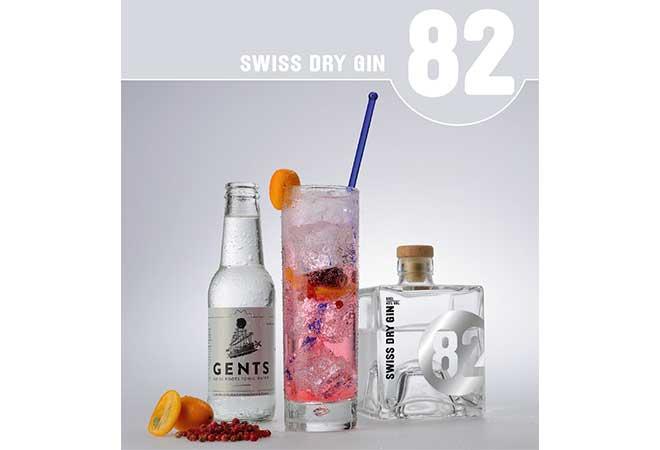 swiss dry gin 82 auszeichnung durch distisuisse zum besten schweizer gin. Black Bedroom Furniture Sets. Home Design Ideas