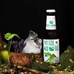 Aqua Monaco launcht erstes Bio Kräuter Tonic Water