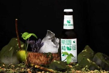 Aqua Monaco launcht Bio Kräuter Tonic Water ohne Chinin