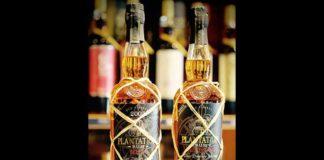 """Plantation Rum Single Casks """"Telser Distillery Selection"""""""