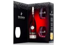 Rémy Martin VSOP Cognac Mature Cask Finish Limited Editions
