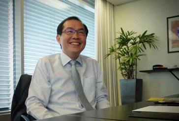 Kavalan Whisky Taiwan: Exklusivinterview mit dem CEO und dem Masterblender