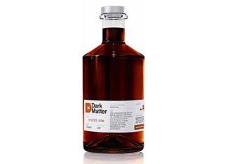 Dark Matter Spiced Rum: Ein Schotte kommt nach Deutschland