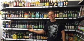 Drinks-shop.ch neu mit Laden in Zürich und Spirituosen Tastings