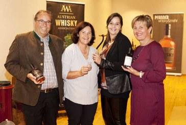 Privatdistillerie Pfanner: Zwei neue Whisky Editionen zum 10 Jahr Jubiläum