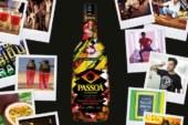 Passoã Limited Edition «Stones» als farbenfroher Geschenktipp