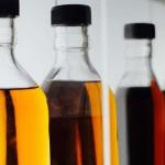 Schamrot ist die beste Farbe - Vom Whisky und von Caramel