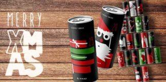 Der 28 BLACK Adventskalender: das Geschenk für Energy Drink Fans