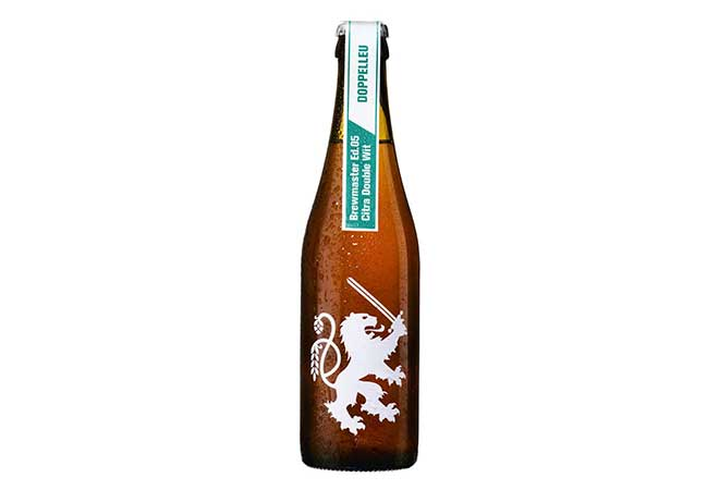 Citra Double Wit Weizenbier: die Bier-Überraschung im Herbst 2015