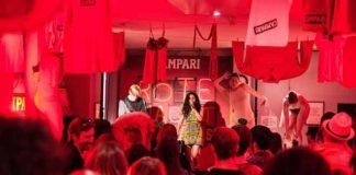 Das war die Rote Nacht der Bars 2015 von Campari!