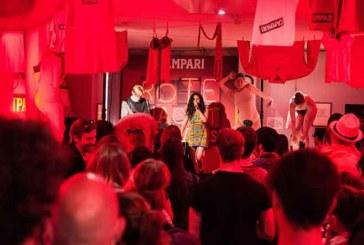 Rote Nacht der Bars 2015: Feiern und Gutes tun