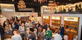 InterWhisky 2015: Neu im Gesellschaftshaus Palmengarten