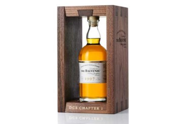 The Balvenie Whisky DCS Compendium: The Balvenie enthüllt ein Lebenswerk