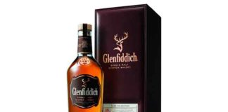Kostbar: Glenfiddich Single Cask Whisky No. 11138