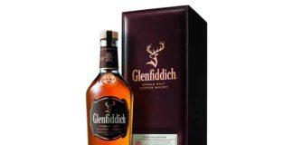 Kostbar: Glenfiddich Single Cask Whisky No. 11138