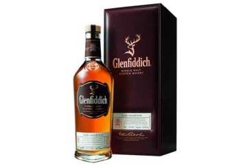 Kostbar und limitiert: Glenfiddich Single Cask Whisky No. 11138