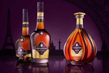 Courvoisier Cognac im Glanz der Pariser Belle Époque