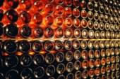 Was Sie über richtige Weinlagerung wissen sollten