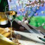 Vegane Weine liegen im Trend
