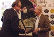 """Im stilvollen Ambiente des 5-Sterne-Hotels EDEN au Lac in Zürich wurden die """"Switzerland´s Best Whisky Awards"""" verliehen."""