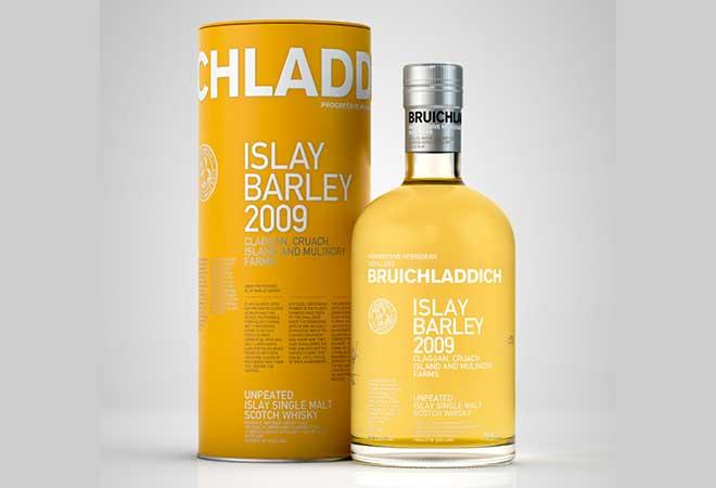 Bruichladdich: Spannende Parallelen zwischen Single Malt Whisky und Wein