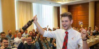 InterWhisky 2015 begeistert Besucher und Aussteller