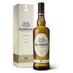Vierfache Auszeichnung für GLEN GRANT Distillery