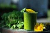 Grünkohl-Smoothies: Der gesündeste Drink des Winters
