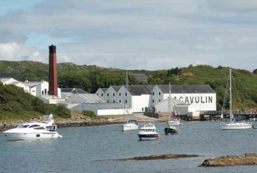 Drinks-and-more präsentiert: Whisky-Tasting-Tour nach Schottland