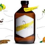 Refugin – Der Gin für ein soziales Anliegen